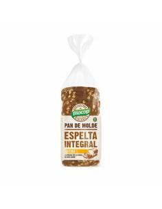 Pan Molde Espelta Integral...