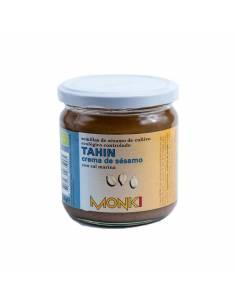 Tahin Monki Con Sal 330g