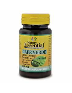 Cafe Verde 60cap