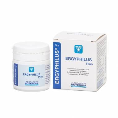 Ergyphilus Plus 30 30cap