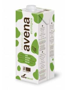 Bebida De Avena Eco 1l
