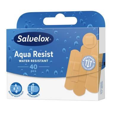 Apositos Aqua Resist 4 Formatos 40ud