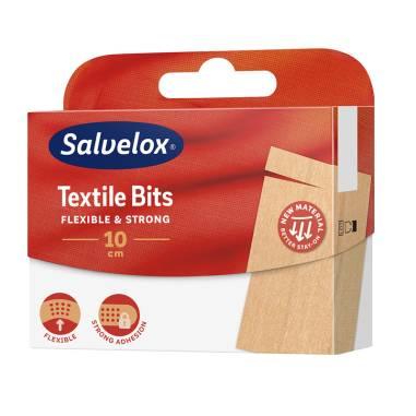 Tiras Textiles 10cmx10cm 10ud