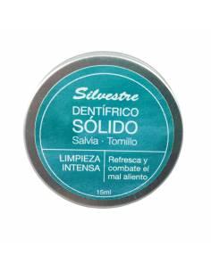 Dentifrico Solido Salvia...