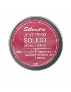 Dentifrico Solido Encias...