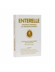 Enterelle (Bromatech) 12cap