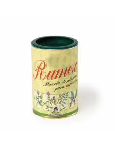 Rumex 3 Bote Hepatico 70g