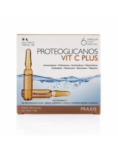 Proteoglicanos Vitamina C...