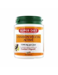Carbon Vegetal Activado...