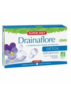 Drainaflore Bio 15ml 20amp