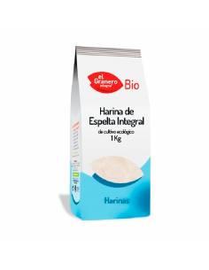 Harina De Trigo Espelta...