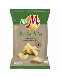 Patatas Fritas Bio 130g