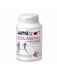 Colageno Con Magnesio 250comp
