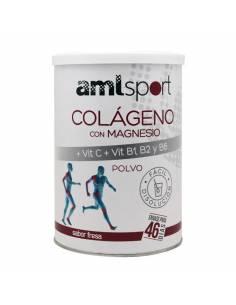 Colageno Con Magnesio +...