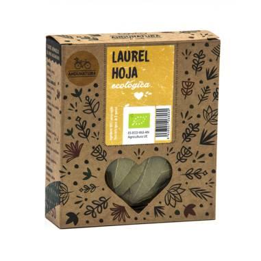 Laurel Caja Kraft Eco 20g