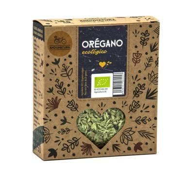 Oregano Caja Kraft Eco 20g