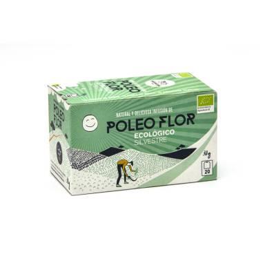 Poleo Menta Eco 20 Filtros
