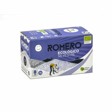 Romero Eco 20 Filtros