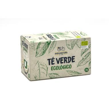 Te Verde Eco 20 Filtros