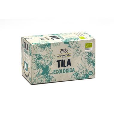 Tila Eco 20 Filtros