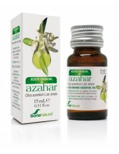 Azahar Aceite Esencial 15ml