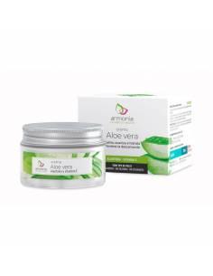 Esencial Crema Aloe Vera 50ml