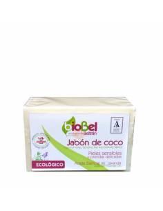 Jabon De Coco Bio 240g