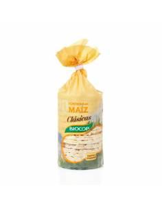 Tortitas Maiz Sin Gluten...