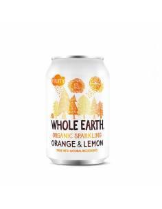 Refresco De Naranja Y Limon...