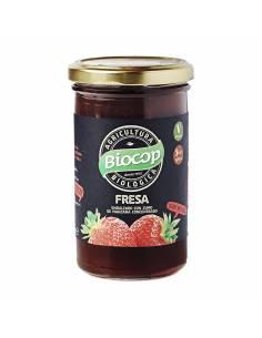 Compota Fresa Bio 280g