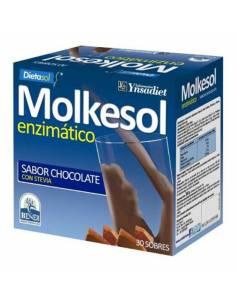 Molkesol B Choco Enzimatico...